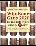 Wijnkoopgids 2020 - De 300 beste wijnen onder de 10 euro (gratis bij aankoop van geselecteerde wijnen*)