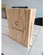 Capçanes Geschenkdoos - 3 bottles