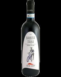 Albano Barbera D'Alba Legno