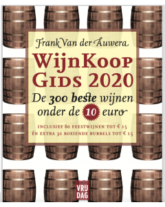 Wijnkoopgids 2020 - Package deal (-10%)