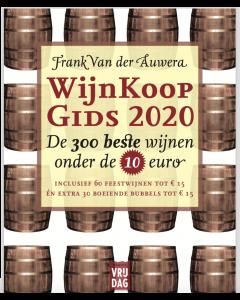 Wijnkoopgids 2020 - Package deal (-10%)