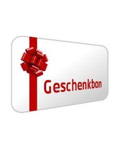 Geschenkbon 5 Euro
