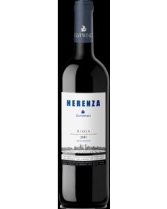 Herenza - Semi-Crianza - Elvi Wines