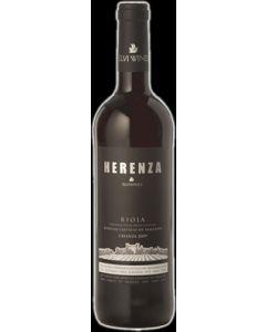 Herenza - Crianza - Elvi Wines